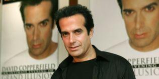 David Copperfield a fost fortat de o curte din Las Vegas sa-si dezvaluie un truc magic