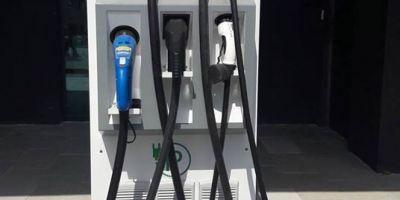 O fabrica chineza de masini electrice ar putea aparea in Romania. Tara noastra concureaza cu Slovacia pentru investitia de 400 milioane de euro