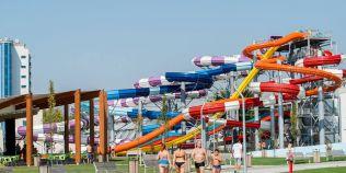 Care sunt noutatile cu care vine unul dintre cele mai moderne aquaparkuri din Romania, in noul sezon estival