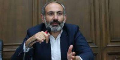 Armenia: Parlamentul alege noul premier. Opozantul Nikol Pasinian este singurul candidat