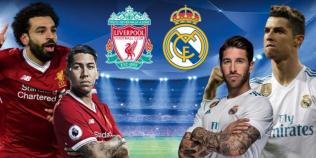 Real Madrid si Liverpool se bat in prime uriase pentru fotbalistii lor daca vor castiga Liga Campionilor