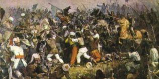 Cum a reusit Stefan cel Mare sa faca fata cu o oaste infima armatei de 100.000 de soldati a turcilor condusi de Mahomed