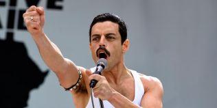 Rami Malek, impresionant in rolul lui Freddie Mercury: primul trailer al filmului