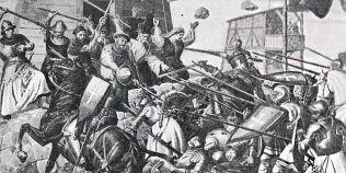 Batalii eroice din istoria umanitatii. Luptele in care ambitia si curajul au contat mai mult decat numarul soldatilor