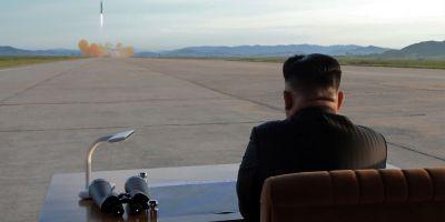 De ce a renuntat Kim Jong-un la cei mai importanti trei oficiali din armata sa