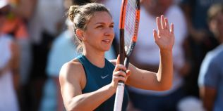 Presa internationala o ridica in slavi pe Simona Halep:
