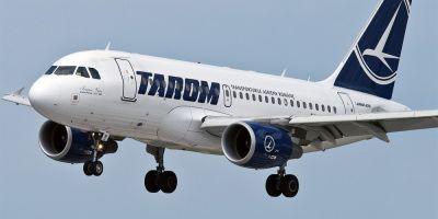 Doua noi avioane Boeing 737-800 NG au intrat vineri in flota Tarom