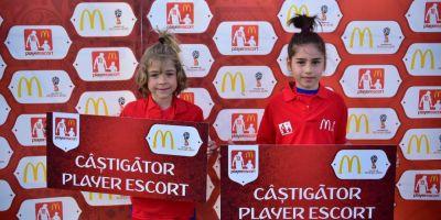 Povestea copiilor care vor reprezenta Romania la Campionatul Mondial din Rusia