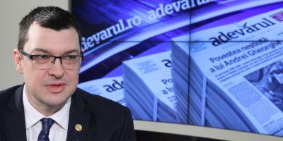 Raetchi, despre nominalizarea lui Vlase la conducerea SIE: Era previzibila. PSD-ALDE nu ar fi votat o alta varianta
